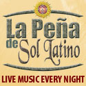 La Pea de Sol Latino