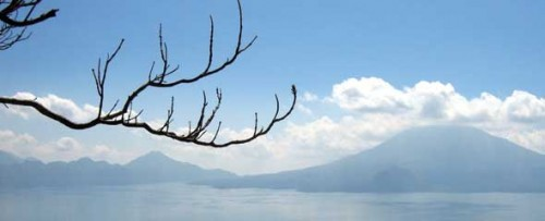 Lake Atitlan (photo by  Jack Houston)