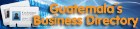 Guatemala&#039;s Busines Directory